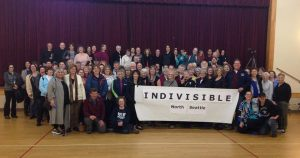 Indivisible North Seattle